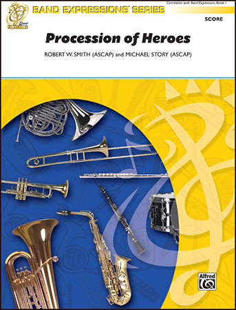 Procession of Heroes