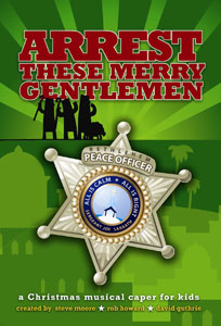Arrest These Merry Gentlemen  Thumbnail