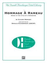 Hommage a Rameau
