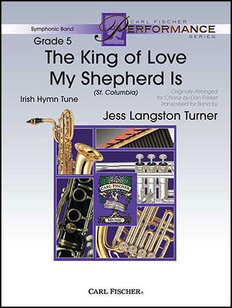 The King of Love My Shepherd Is Thumbnail