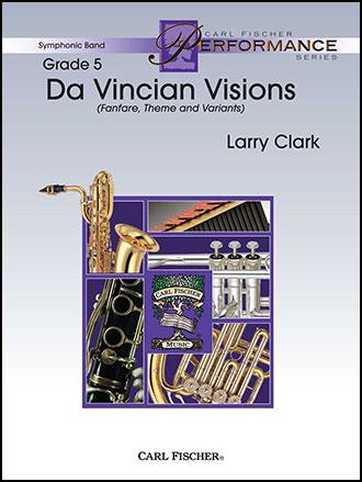 Da Vincian Visions