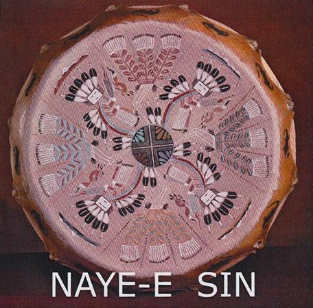 Naye E Sin  Cover