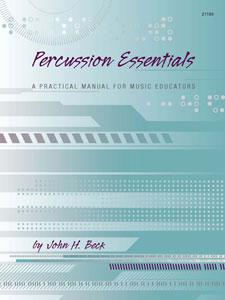 Percussion Essentials