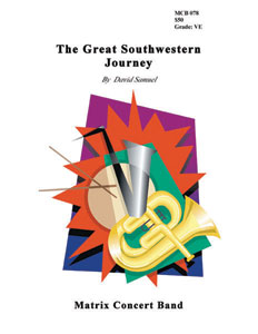 Great Southwestern Journey, The