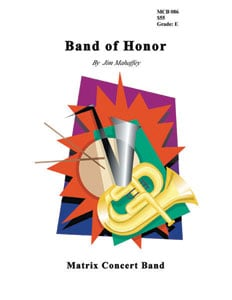 Band of Honor