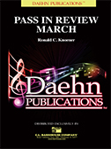 Pass in Review March