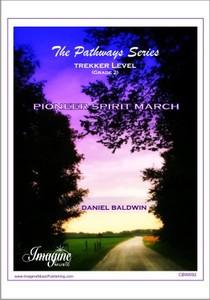 Pioneer Spirit March