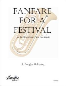 Fanfare for a Festival Thumbnail