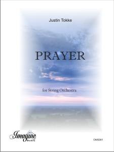 Prayer for String Orchestra