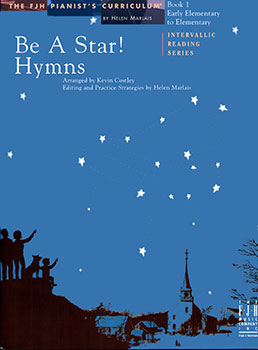 Be a Star Hymns No. 1