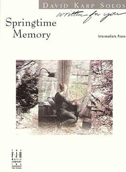 Springtime Memory