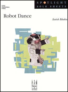 Robot Dance