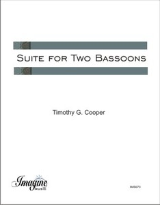 Suite for Two Bassoons