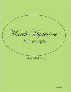 March Mysterioso