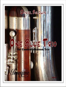 One Blue Trio