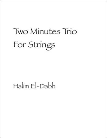 Two Minutes Trio