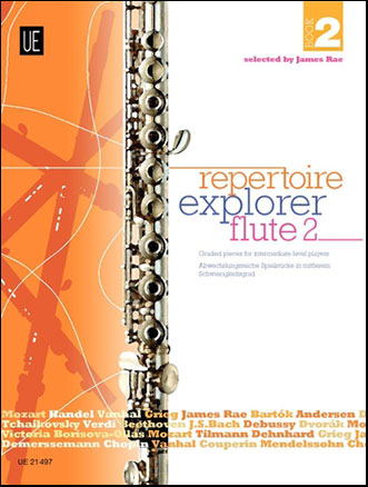 Repertoire Explorer No. 2