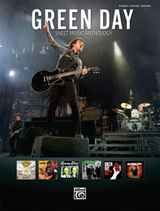 Green Day Anthology