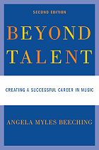 Beyond Talent Cover
