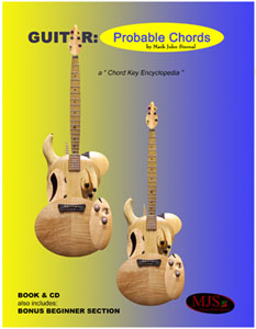 Guitar: Probable Chords