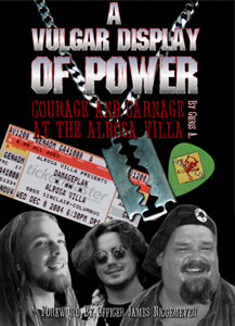 Vulgar Display of Power Courage and Carnage at the Alrosa Villa