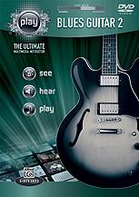 Alfreds Play Blues Guitar No. 2