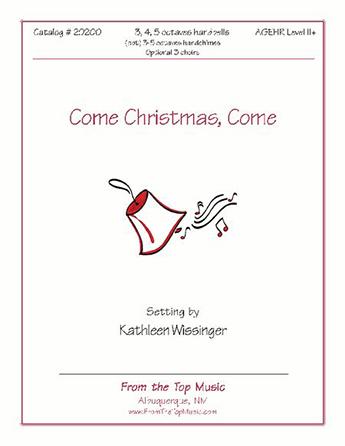 Come Christmas Come