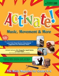 Activate Magazine October 2009-November 2009