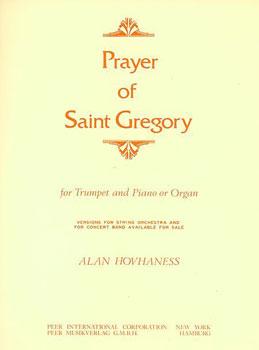 Prayer of Saint Gregory