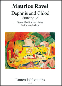 Daphnis and Chloe Suite No. 2