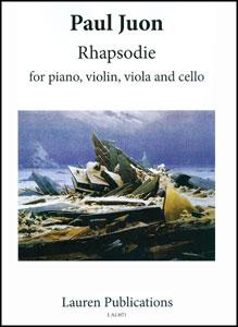 Rhapsodie, Op. 37