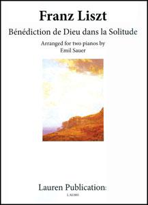 Benediction de Dieu Dans La Solitude