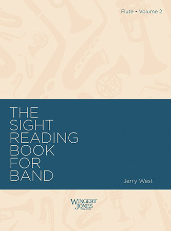 The Sight-Reading Book for Band, Vol. 2