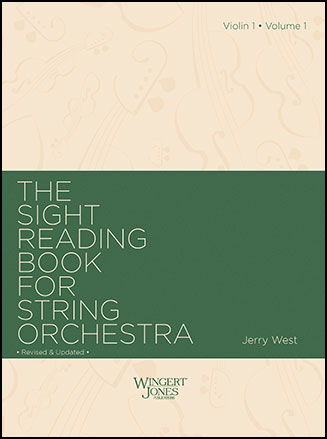 The Sight-Reading Book for String Orchestra