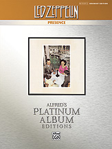Alfred Platinum Edition Presence