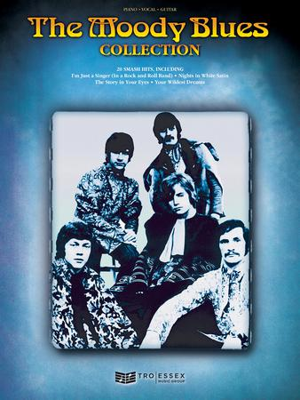 The Moody Blues Collection