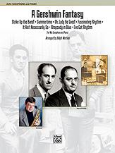 Gershwin Fantasy  Thumbnail