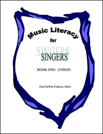 Music Literacy for Singers