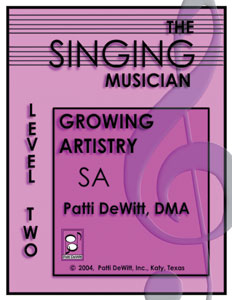 Singing Musician, The - Level 2
