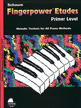 Fingerpower Etudes