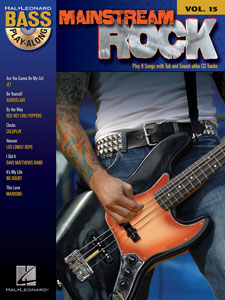Mainstream Rock