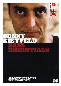 Bass Essentials with Benny Rietveld