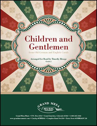 Children and Gentlemen