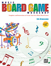 Music Board Game Workshop