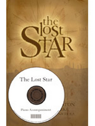 Lost Star  Cover