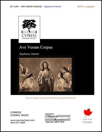 Ave Verum Corpus  Thumbnail