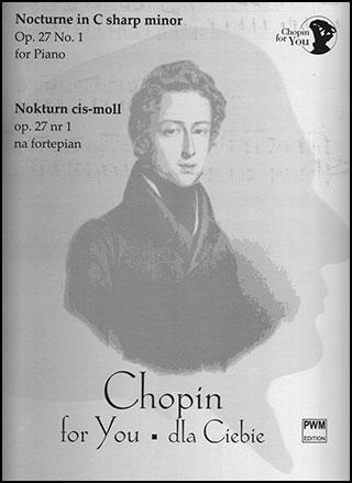Nocturne in C Sharp Minor Op. 27 No. 1