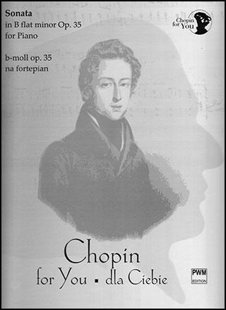 Sonata in B Flat Minor Op. 35