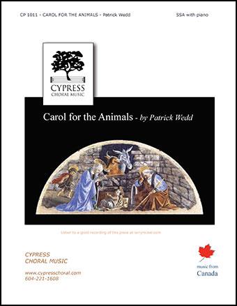 Carol of the Animals