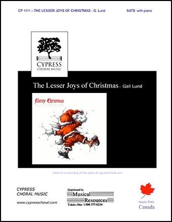 Lesser Joys of Christmas